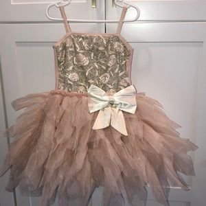 Ooh La La Couture Dress Girls 6